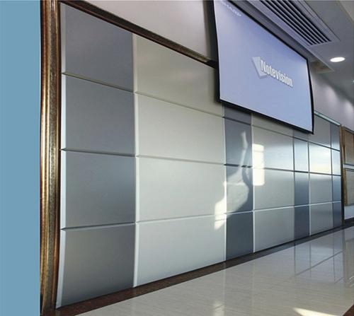 幕墙铝单板有哪些优越的性能及应用?